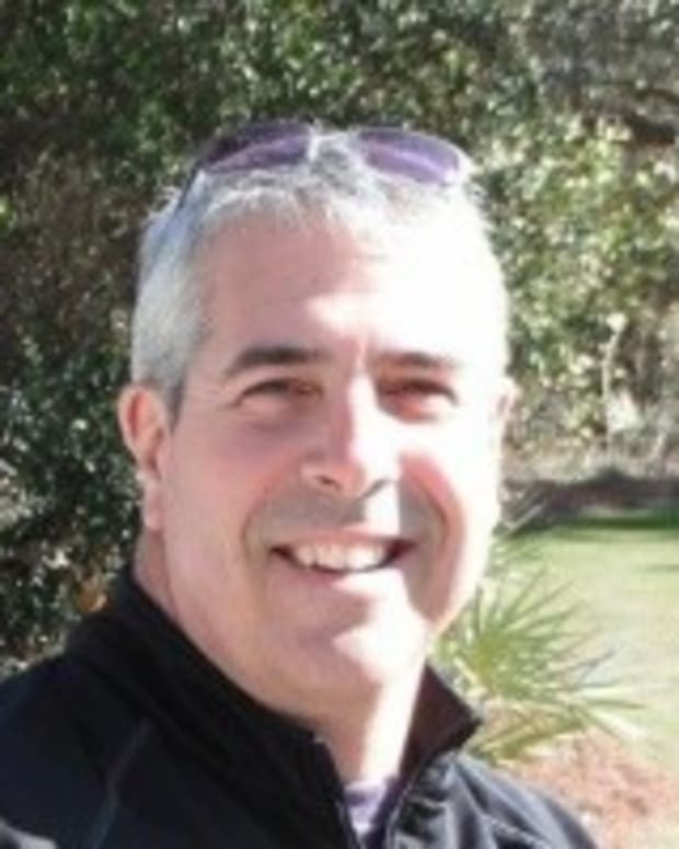 Ted Odorico