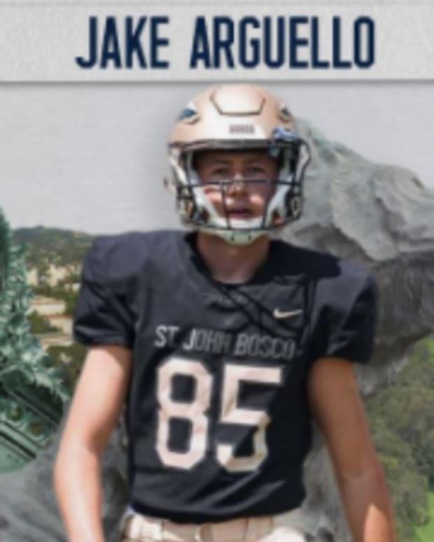 Jake Arguello