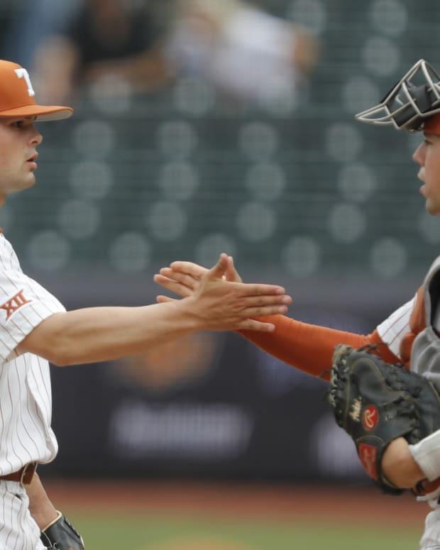 TexasAaronNixonBaseball