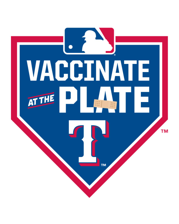 Vaccinate at the Plate