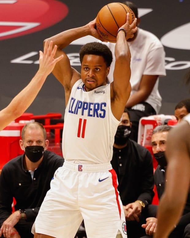 ClippersYogiFerrell