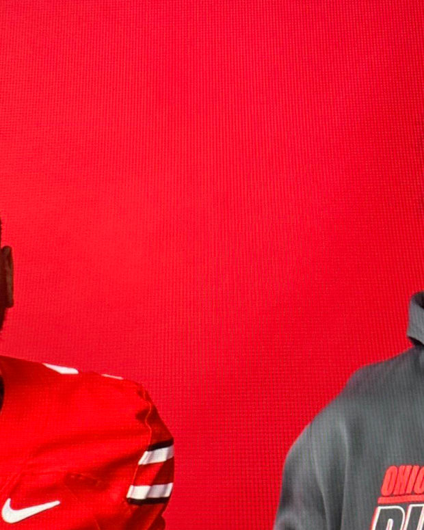 Treyaun Webb and Marcus Crowley
