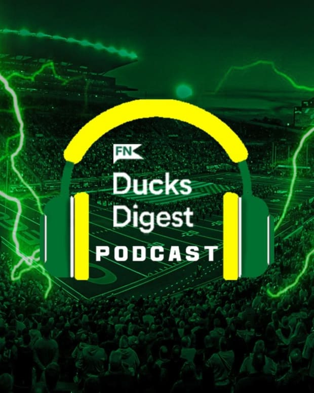 Ducks Digest Podcast Art