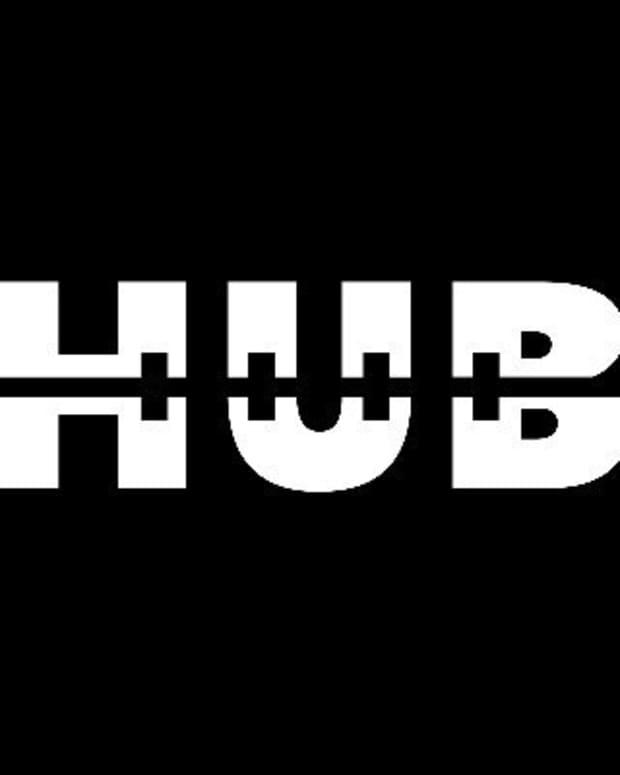 the hub football camp