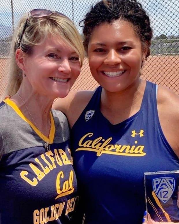 Shari Rogers and daughter Camryn