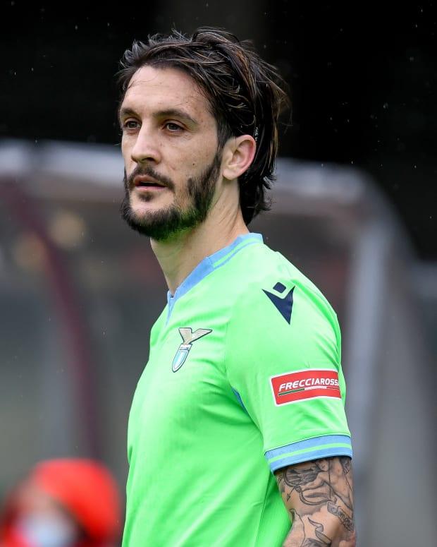 Luis Alberto Lazio