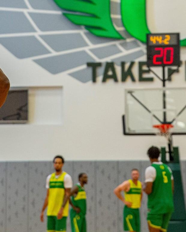 Team Always Us The Basketball Tournament TBT
