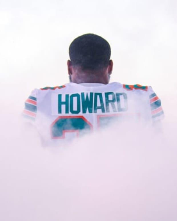 howard fog