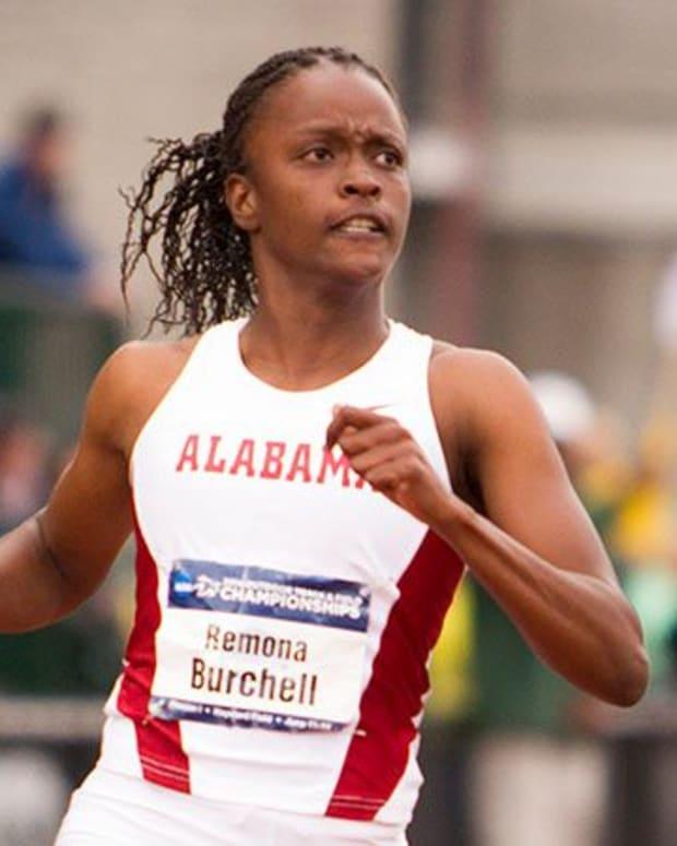 Remona Burchell