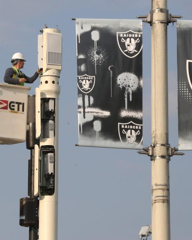 Raidders Banners