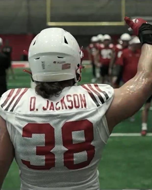 Damian Jackson
