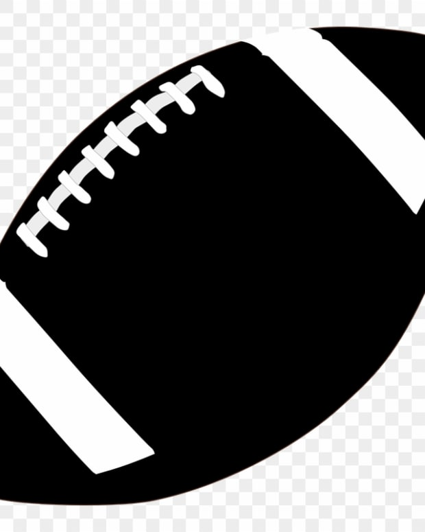 Generic football logo