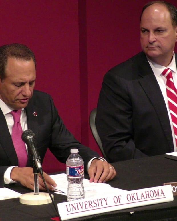BOR SEC Meeting Highlights
