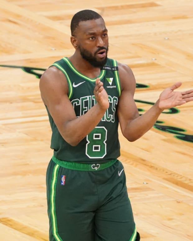 Kemba Walker, Boston Celtics