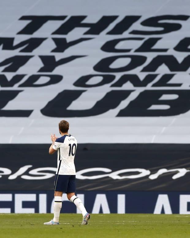 Kane one club