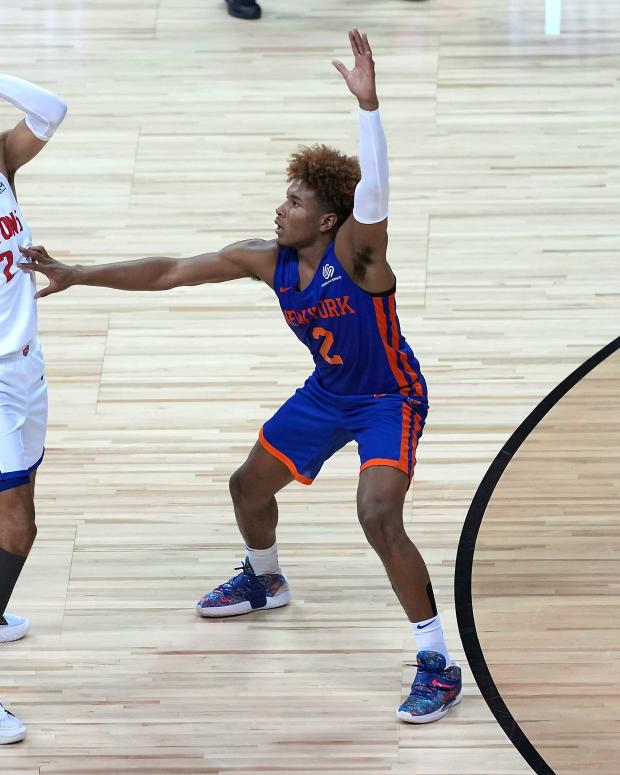 Detroit Pistons Cade Cunningham