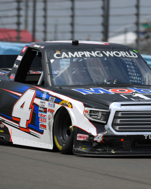 NASCAR Camping World