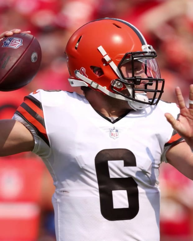 Cleveland Browns Baker Mayfield Excellence in Opener Against Kansas City Chiefs Previews What Lies Ahead