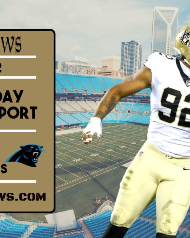 Saints Injury Report 2021 (4)