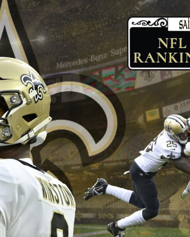 NFL Power Rankings Week 2 Video