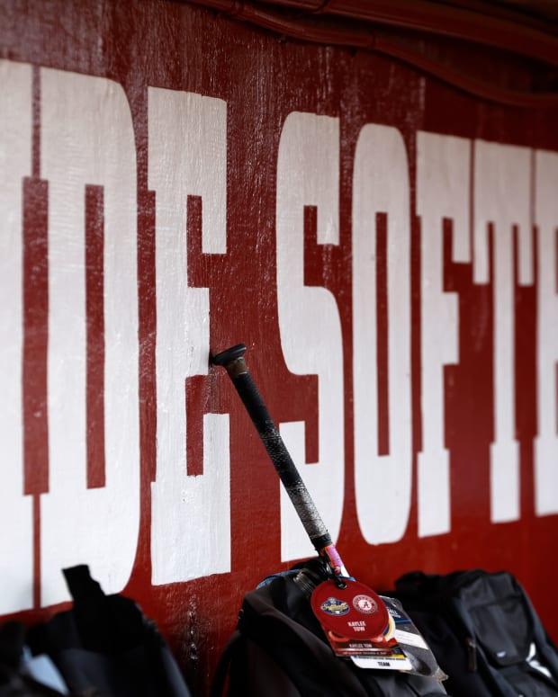 Alabama Softball generic