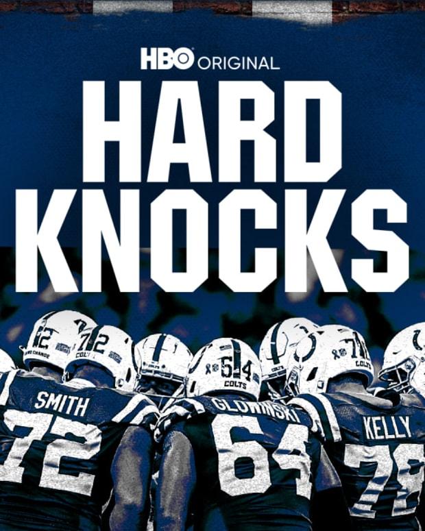 WFT - Hard Knocks Colts