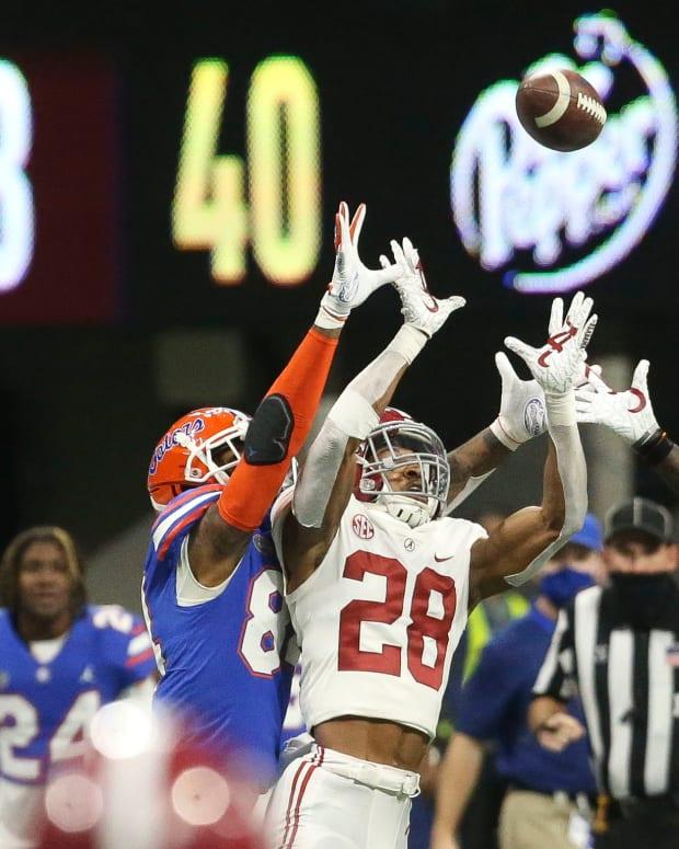 2020 SEC Championship Football Game