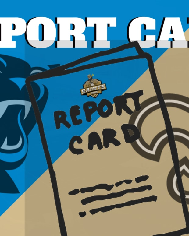 (COPY) Halftime Report
