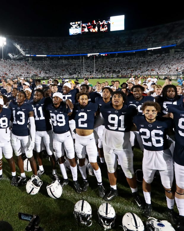 Penn State alma mater 2