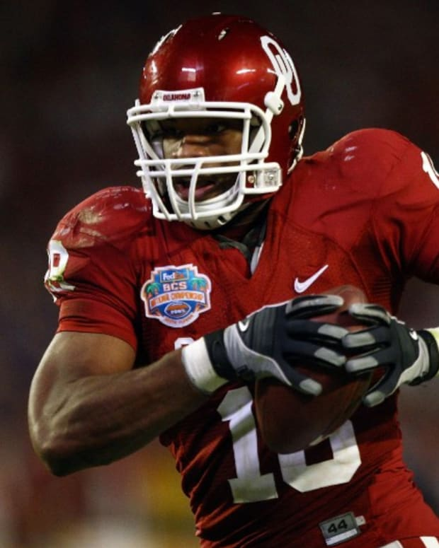 Oklahoma Sooners Spring Review: Caleb Williams is More Than Ready ...