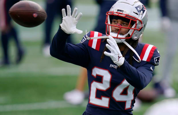 Patriots to Release Veteran CB Stephon Gilmore - Sports Illustrated