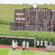 """The diamond portrayed in the 1989 film """"Field of Dreams"""" is the quintessential hidden gem, but the film site is now a popular tourist attraction—and in August, hosted a Major League Baseball game."""