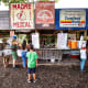 The Long Time is popular enough around Austin that the ballpark has sponsors and offers concessions.