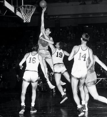 1949-50 Minneapolis Lakers