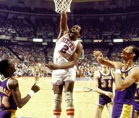 1982-83 Philadelphia 76ers