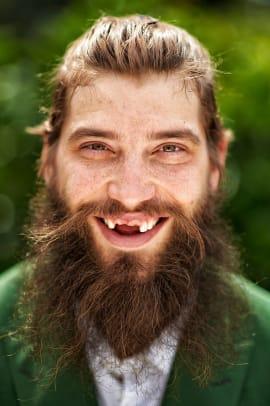 Brent Burns toothless smile SI344_TK1_00197.JPG