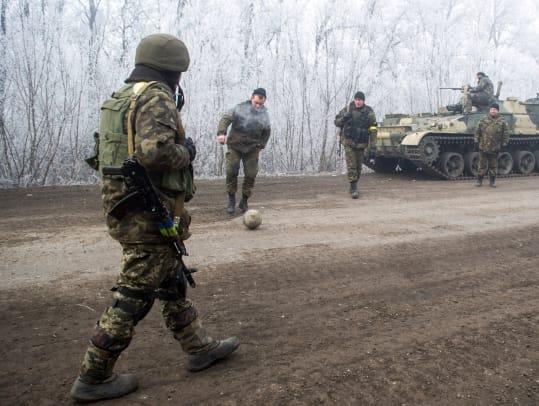 Ukraine Ceasefire 7