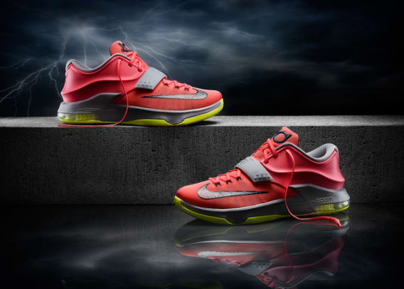 Kevin Durant's Nike KD 7 (7)