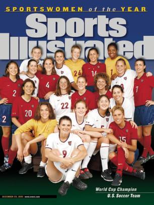 U.S. Soccer Team