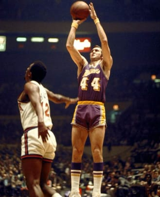 1971-72 Los Angeles Lakers