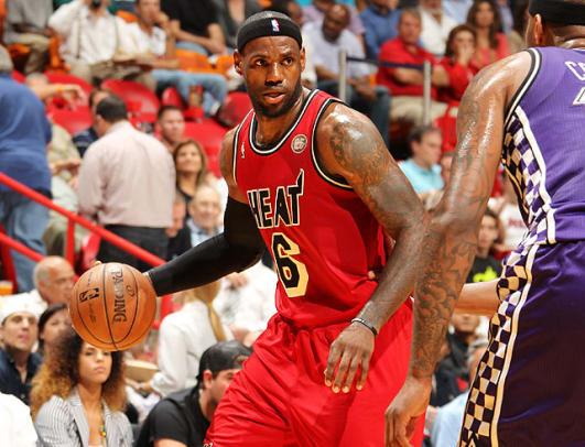 2012-13 Miami Heat