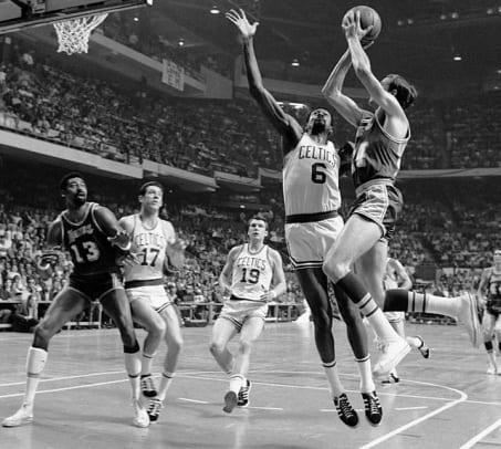 Celtics defeat Lakers
