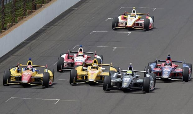 97th Indianapolis 500