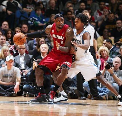 Miami Heat: 27