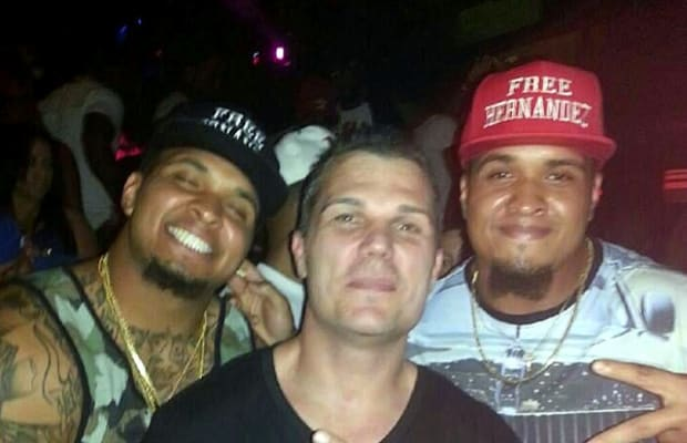 Maurkice and Mike Pouncey