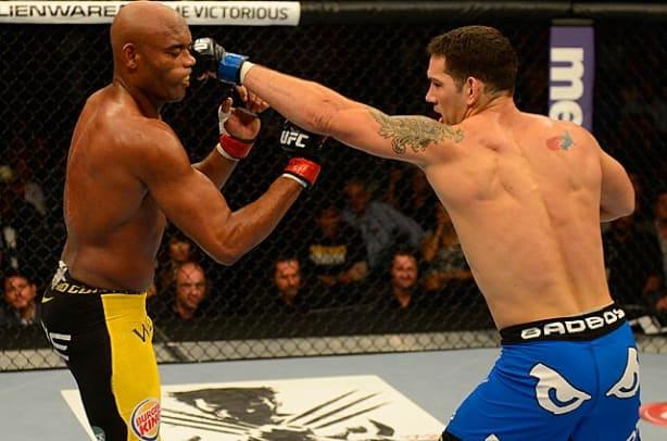 UFC 162