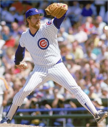 Rick Sutcliffe, Cubs