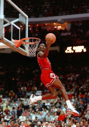 Michael Jordan (25)