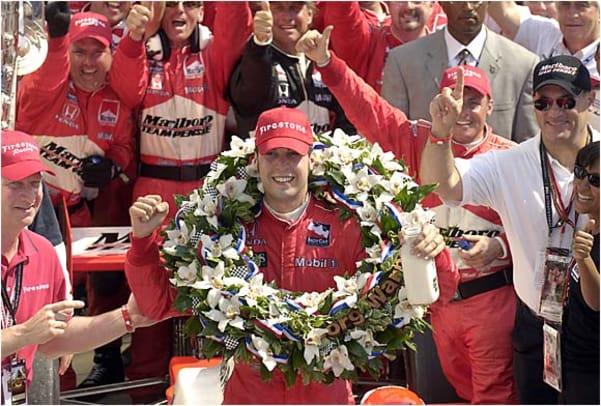 Wreath For The Winner