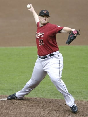 Jason Jennings, Astros
